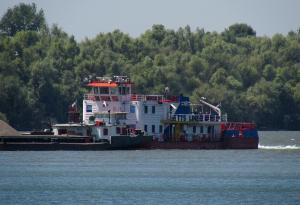 Photo of MERCUR 207 ship