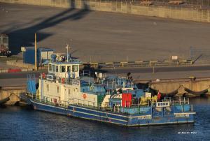 Photo of BURU ship