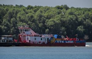 Photo of MERCUR 202 ship