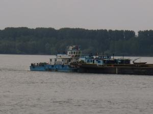 Photo of CANAL SERVICES 4 ship