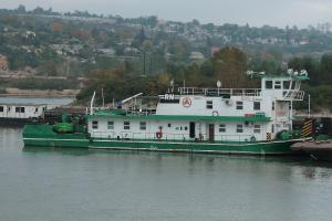 Photo of IRIS-2 ship