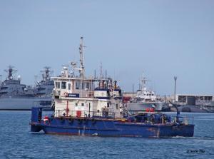 Photo of BSV MOLDOVA ship