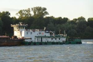 Photo of CARGO ship