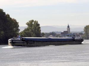 Photo of DUNAV 3 ship
