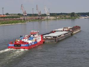 Photo of MERCUR 205 ship