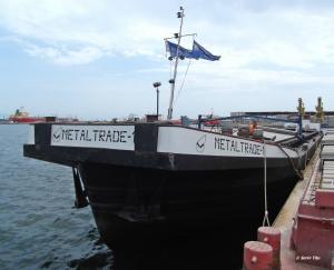 Photo of METALTRADE 1 ship