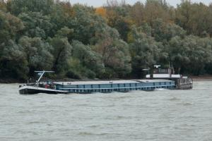 Photo of GETAN ship