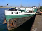 STERLET (MMSI: 264162940)