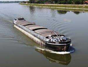 Photo of DUNAV 4 ship