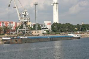 Photo of ANACONDA 1+2BARJ ship