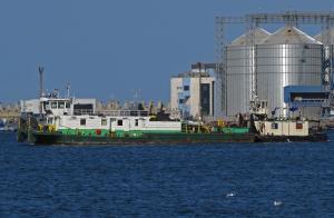 Photo of EUROSTAR 3 ship