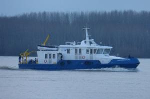 Photo of SARMIZEGETUSA ship