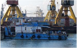 Photo of LUNCAVITA 3 ship
