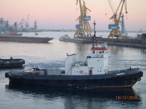 Photo of ALEXANDRIA 4 ship