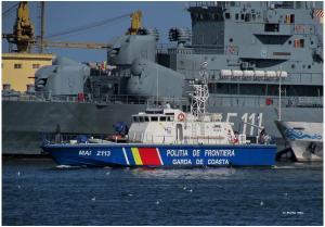 Photo of MAI2113 ship
