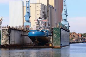 Photo of KBV 181 ship