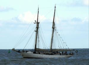 Photo of HMS FALKEN ship