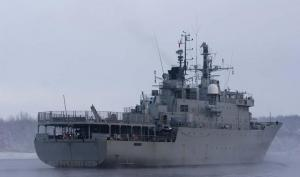 Photo of SWEDISH WARSHIP P04 ship