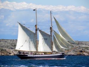 Photo of ATENE ship