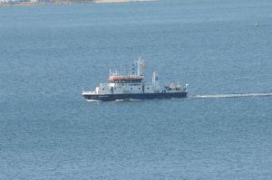 Foto del buque JACOB HAGG