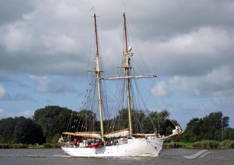 GLADAN (MMSI: 265404000) ; Place: Kiel_Canal