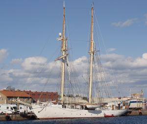 Photo of GLADAN ship