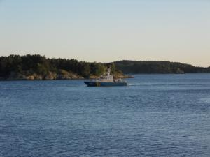 Photo of KBV 307 ship