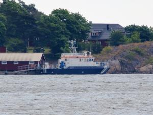 Photo of JOHAN MANSSON ship