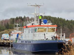 Photo of ANDERS BURE ship