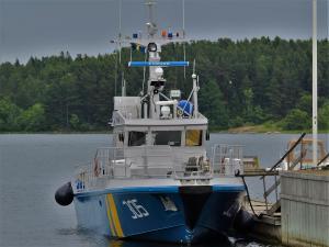 Photo of KBV 305 ship