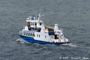 Photo of HAMNEN ship
