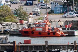 Photo of PILOT 729 SE ship