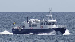 Photo of TUVA ship