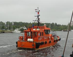 Photo of PILOT 744 SE ship