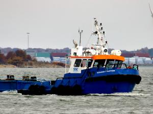 Photo of SOUND CASTOR ship