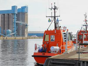 Photo of PILOT 750 SE ship