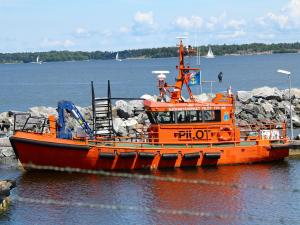 Photo of PILOT 773 SE ship