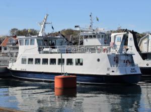 Photo of BURO ship