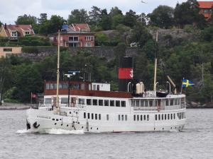Photo of STOCKHOLM ship