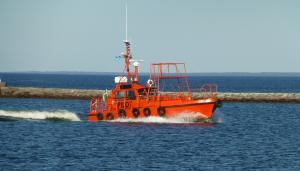 Photo of PILOT 718 SE ship