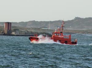 Photo of PILOT 738 SE ship