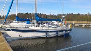 Photo of LADY ANN ship