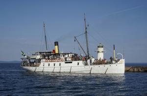 Photo of S/S TRAFIK ship