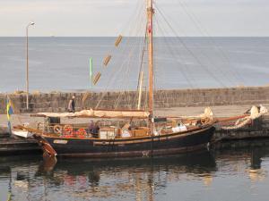 Photo of HOPPET AF BRANTEVIK ship