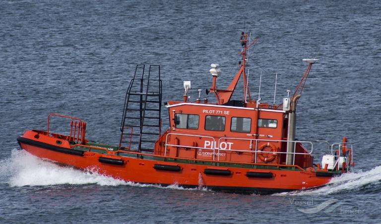 PILOT 771 SE photo