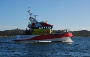 Photo of RESCUE MARTA COLLIN ship