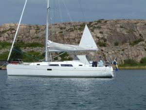 Photo of AERANDIR ship