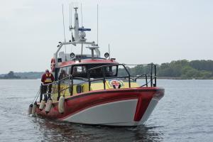 Photo of RESCUE LOVISA ship