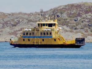 Photo of LINDA ship