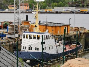 Photo of SKARNAS ship